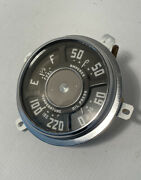 Nos 1949 1950 1951 1952 1953 Chevy Truck Gauge Cluster All Models New Ac Gm