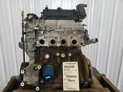 2013 Chevy Spark 1.2 Mt Engine Motor Assembly 97640 Miles No Core Charge