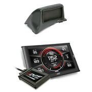 Edge Juice With Attitude Cts2 And Dash Pod For 1998.5-2000 Dodge Ram 5.9l Cummins
