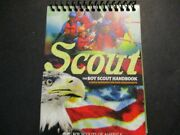 Scout A Quick Reference For Bank Requirements Boy Scout Handbook