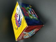 Empty Base Set 1st Ed Korean Booster Box Shipped Flat No Pokemon Cards Included
