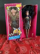 Lace Doll Lot Of Two The Celebrity Rock Star With Fashion And Fame Creatanew