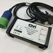 Cnh Est Dpa5 For Iveco Easy New Holland Case Tractor Truck Diagnostic Tool