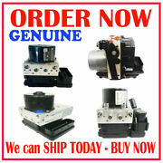 Genuine 96 97 98 Volvo 850 V70 C70 S70 Abs Pump Control Module 9140773 Tested