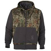 Browning Hoodie, Contact-vs, Atacs Tree/dirt Extreme, Small