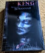The Dark Tower Vi Song Of Susannah By Stephen King Grant Artist Signed Edition