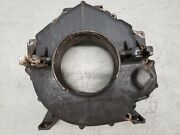 Volvo Penta 4.3l Flywheel Housing Cover 3853457 D2 May Fit Other Engines