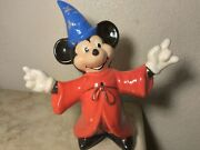 Vintage Rare Mickey Mouse Water Pipe Bong Collectible 46 Years Old