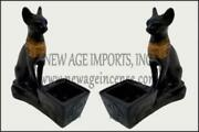 Solid Brass Incense Burners Us Seller Free Shipping
