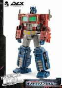 Transformers War For Cybertron Trilogy Siege Dlx Optimus Prime Non-scale Abs And P
