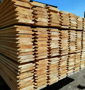 Tandg Western Red Cedar Cladding Softwood Timber Tongue And Groove British Ct03