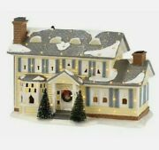 Dept 56 National Lampoon's Christmas Vacation Griswold Holiday House 4030733-new