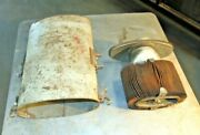 1974 Jensen Healey Roadster Factory Stock Air Cleaner Assembly -nice Shape S3