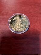 Commemorative Standing Liberty Coin For Your Collection Mint No Silver Or Gold