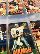 Nfl Men Of Destiny Telecom Set One Of A Kind Matching Serial Numbers Football