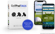 Golf Pad Tags Andreg Automatic Golf Game Tracking System - Refurbished With Warranty