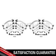 2x Vaico Front Lower Forward Suspension Control Arm For Audi A4 19961997