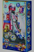 🔥🐕 New Ultimate City Tower Paw Patrol 3ft Tall