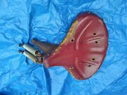 Puch Allstate Sears Vintage Motorcycle Solo Seat