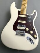 Fender American Professional Stratocaster Hss Olympic White Us20087051 3 Gg1i4