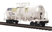 20-96249 Mth Nord Kaolin Company 25983 Funnel Flow Tank Car