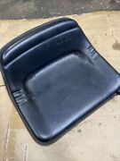 Toro Mower Seat - 12-32 Xl See All Pictures
