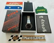 Autodromo Group B Series 2 Night Stage Iii New Limited Edition Sold Out