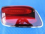 Bentley Continental Gt Gtc Led Left Tail Light 0910