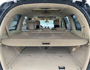 Cargo Cover For2007-2012 Mercedes Benz Gl Rear Trunk Tonneau Privacy Shade Beige