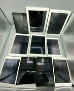 As Is Lot Of 10 Locked Apple Ipads Corporate And Apple Id Lock No Cracked Screens