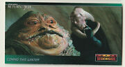 1995 Topps Wide Vision Star Wars Promo Cards P5, Swp4 2, P1, P6, Swp2
