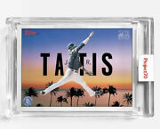 Topps Project70 Card 251 - 1985 Fernando Tatis Jr. By Solefly Project 70 Padres