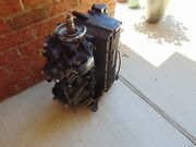 Force Outboard 120hp Powerhead 4cyl 1996 To 99 120 Block Crank Short Block