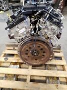 2018 2019 Ford Expedition 3.5l Ecoboost Engine Block Tested 22963
