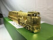 146 Overland Models Omi Up Union Pacific U-50c Brass O Scale 2 Rail