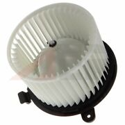 A/c Heater Blower Motor With Fan Cage For Suzuki Sx4 Car Parts Abs Plastic
