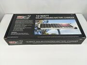 Mighty Mule Fm123 Automatic Gate Openers 10w Solar Panel Kit