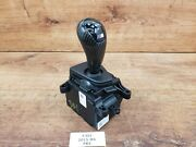 ✅ 15-20 Oem Bmw F80 F82 M4 Auto Transmission Shifter Gear Selector Switch Carbon