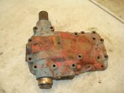 1949 Ford 8n Tractor 3pt Hydraulic Lift Top Cover