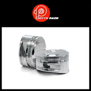 Cp Forged Pistons Honda S2000 F20c/f22c Sc7065 Bore 87mm 10.01 Or 11.31 Cr