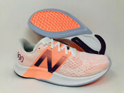 New Balance Womenand039s Fuelcell 890 V8 Running Shoe Moon Dust/ginger 7 Bm Us