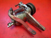 Hoof Governor Pierce Gc1960 83 Ford Industrial Straight