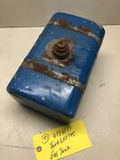 Ford Lgt-145 Open-side Tractor Gas Tank