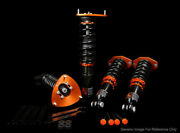 Ksport Kontrol Pro Coilovers For 2004-2008 Nissan Maxima A34