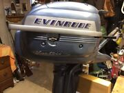 Evinrude Lightwin 3 Hp Outboard Boat Motor