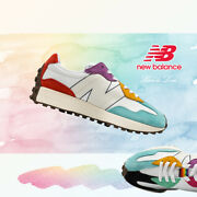 New Balance Ms327 Menand039s Running Trainer Sneakers Women Retro Shoes Fashion Sport