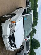 Transmission Automatic 3.6l 2011-2018 Dodge Caravan Chrysler Town And Country
