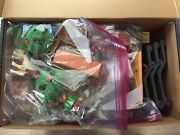 Playmobil 3072 Large Farm Barn Vintage - 99.9 Complete - No Instructions Or Box