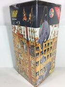 Heye Puzzle And Poster Hey Puzzle Jean-jacques Loup Arche Noah 2000 Pieces