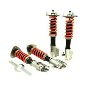 Godspeed Project Mono-rs Coilovers For Subaru Forestersg 2003-08